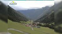 Lappach - Lappago: Webcam - Overdag