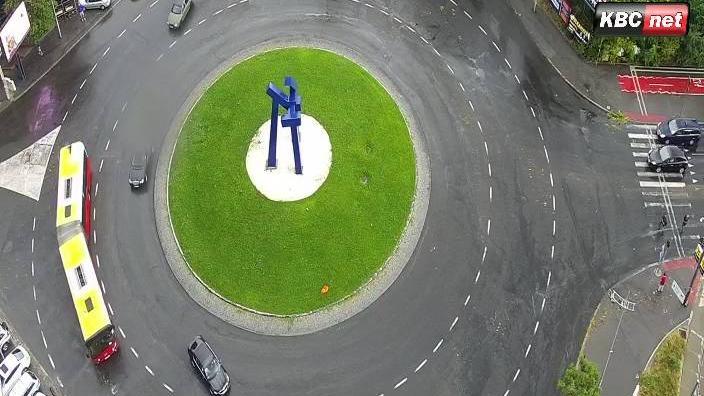 Webcam Karaburma: Belgrade Live − Bogoslovija