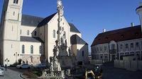Veszprém: Veszprémi vár (Castle of Veszprem) - Dia