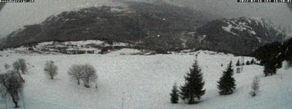 Morissen: Luven - Ilanz - Ilanz, Bahnhof/Post - Ruschein - Ladir - Castrisch - Signina - Sagogn - Piz Fess - Valendas - Rheinschlucht (Ruin'Aulta oder 'Swiss Grand Canyon') - Flims - Segneshütte - Kistenstöckli / Muot da Rubi - Cassonsgrat - Tamins - Ringelspitz - Domat/Ems - Chur - Weisshorn - Hochwang - Sulzfluh