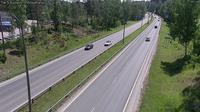 Kuopio: Tie - Pihlajaharju - Mikkeli - Dia
