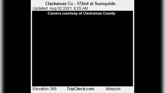 Webcam Damascus: Clackamas Co − 172nd at Sunnyside