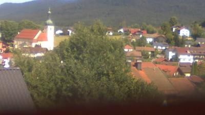 Thumbnail of Drachselsried webcam at 4:11, Aug 5