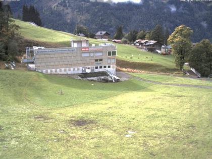Lauterbrunnen: Innerwengen - Jungfrau Region