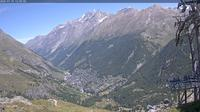 Ayas: Aroleid - Matterhorn Zermatt - Dagtid