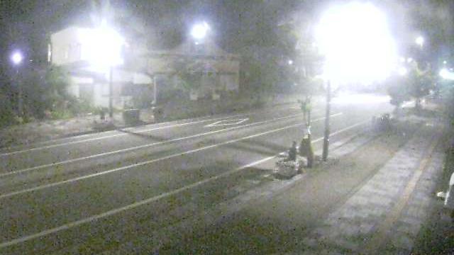 Webcam 軽井沢