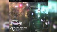 Hamilton > West: SH/SH Massey St Intersection - Recent