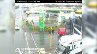 Hamilton > West: SH/SH Massey St Intersection - Jour