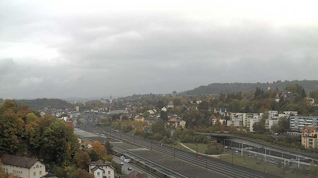 Webcam Schaffhausen, Ebnat › South-West: Schaffhausen, Ba