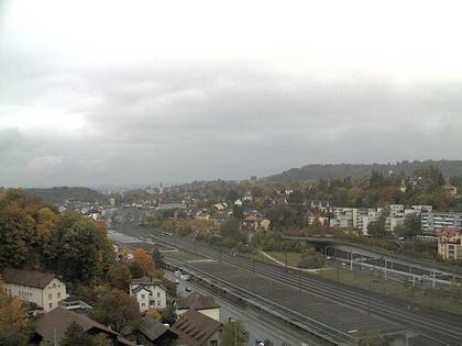 Schaffhausen › Süd-West: Schaffhausen, Bahnhof