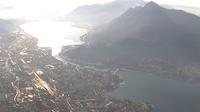 Lecco › South-East: Navigazione Lago di Como - Monte Barro Regional Park - Aktuell