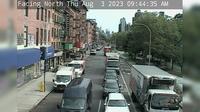 Manhattan Community Board 2: Grand Street @ Allen Street - Actuales