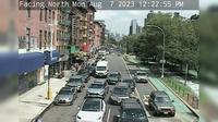 Manhattan Community Board 2: Grand Street @ Allen Street - El día
