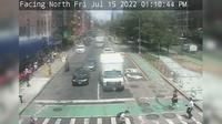 Manhattan Community Board 2: Grand Street @ Allen Street - Day time