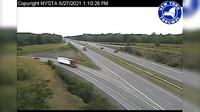 Irving › East: I- at Interchange  (Silver Creek) - Overdag