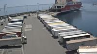 Bastia: Port de Bastia - Overdag