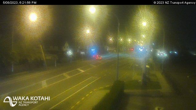 Webcam Blenheim › East: SH6