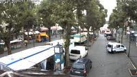 Limburg a. d. Lahn: Neumarkt - Day time