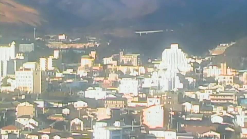 Webcam 亀川中央町: Beppu − Kannawa Hot Spring