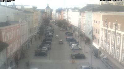 Vista actual o última desde Vöcklabruck: Stadtplatz
