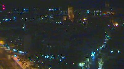 Таллин: City skyline