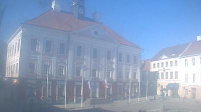 Webcam Tartu: Town Hall