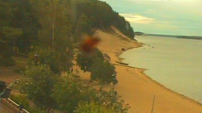 Webkamera Rytilahti: Hiukka − Sotkamo