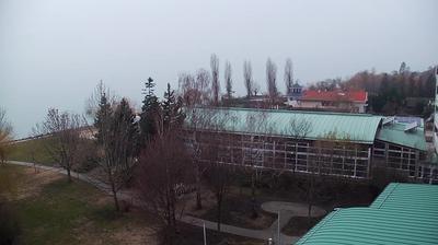 Webkamera Balatonkenese: Marina Port
