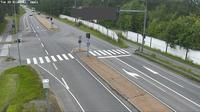 Oulu: Tie  Kiiminki, J��li - Ouluun - El día
