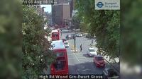 London Borough of Haringey: High Rd Wood Grn-Ewart Grove - Recent
