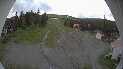 Ясиня: Dragobrat Ski Resort