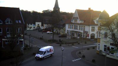 Thumbnail of Gehrde webcam at 8:13, Jan 27