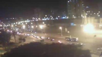 Webcam Belo Horizonte: Praça da Estação