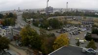 Bacău: Stadionul Municipal - El día