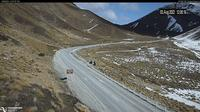 Waitaki District > South: SH Lindis Pass, Otago - Jour