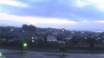 Thumbnail of Itsuwamachi Teno webcam at 8:06, Oct 23