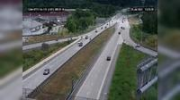 Bronxville > South: Sprain Brook Parkway Ramp to Palmer Road (B) - Overdag