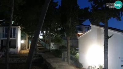 Lumbarda: resort KorÄŤula