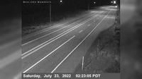 Mammoth Lakes › East: SR- : Mammoth Mountain - Current