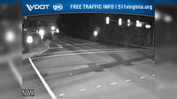 Navy: Fairfax Co Pkwy (VA-) - NB - Rugby Rd - Recent
