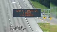 Pensacola: CCTV I-.-M - El día