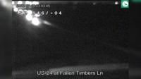 Maumee: US- at Fallen Timbers Ln - Current