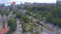 Łódź › East - Day time