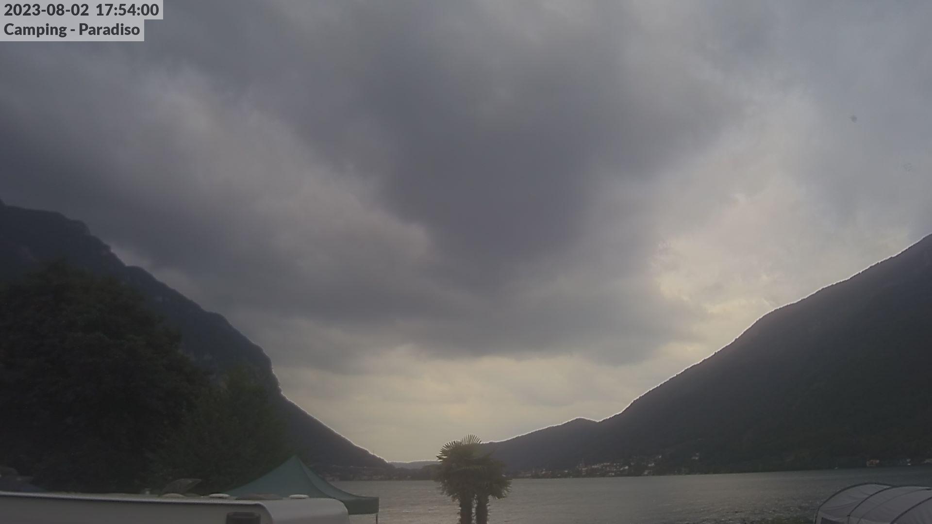 Melano › Süd
