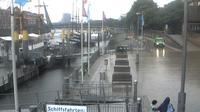 Bremen: Schlachte - Overdag