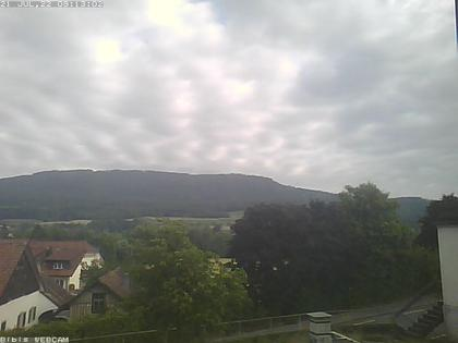 Rupperswil: Bibi's WetterCam CH- - Aargau
