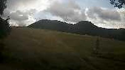 Webcam Pasterka › South-East: Szczeliniec Wielki