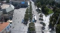 Banja Luka: Trg Krajine - Recent