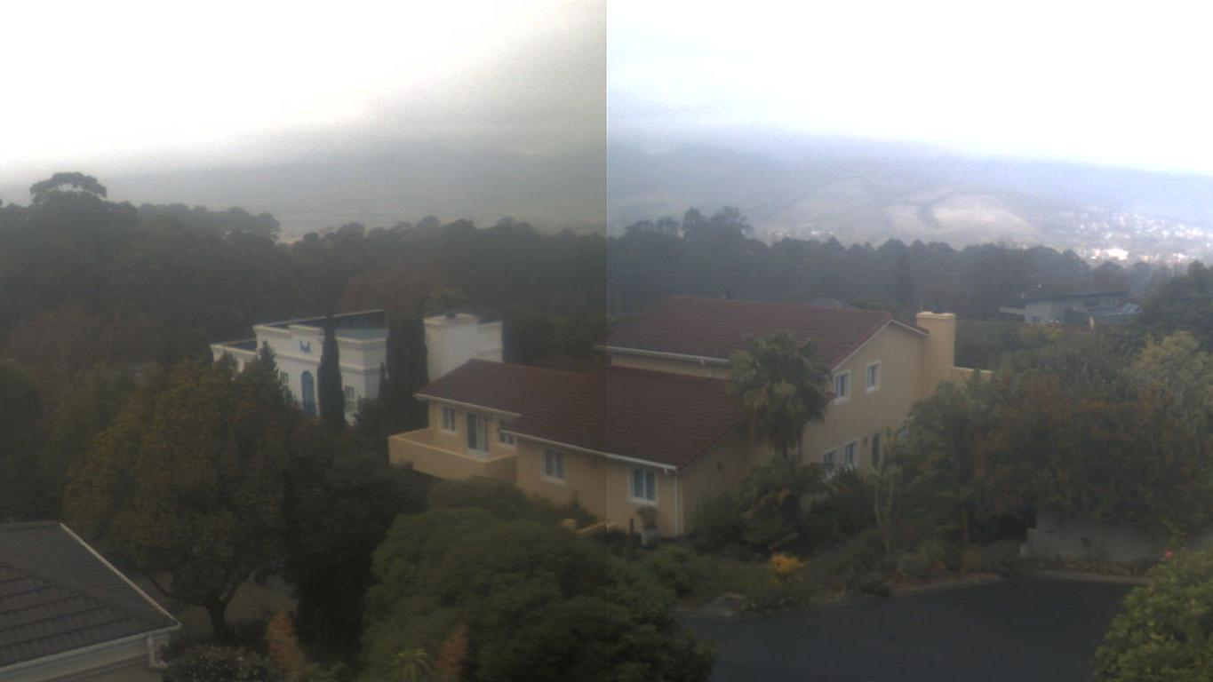 Webcam Somerset West: Sunhill Residence