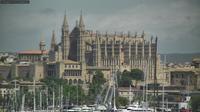 Palma: Catedral de Mallorca - Actuelle